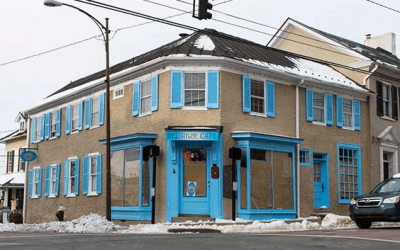 The first ever Delirium Café in the US opens in Leesburg, VA