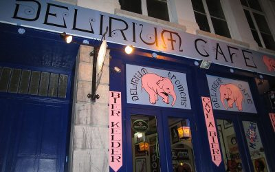 Delirium Cafe to open its first U.S. location in Leesburg